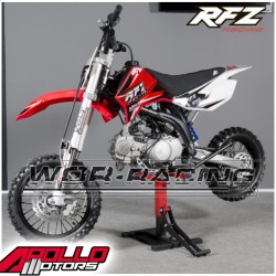 Pitbike Apollo Orion RFZ Open (motor 150cc)