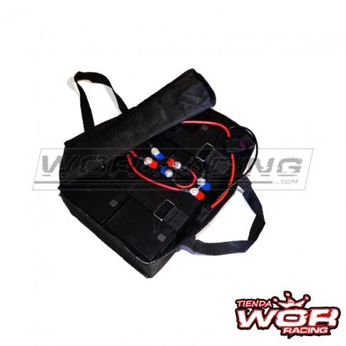 Pack baterias gel 48V 20Ah - Patinete electrico.