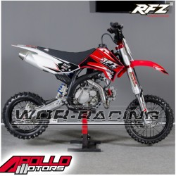 Pitbike Apollo Orion RFZ ELITE (motor 150cc)