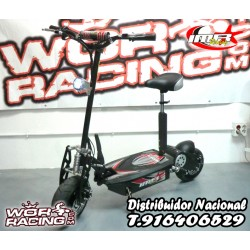 Patinete Electrico IMR 2000 Watios 48V -Scooter Gooped-