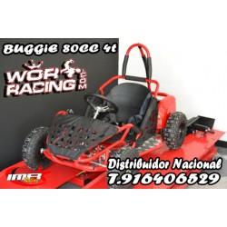 BUGGIE INFANTIL IMR 4T 80cc (1 plaza)