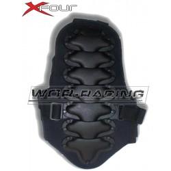 Espaldera Infantil moto o ski  X-Four