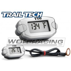 Reloj Temperatura TRAIL TECH Tto Refrig. Aire - 15mm