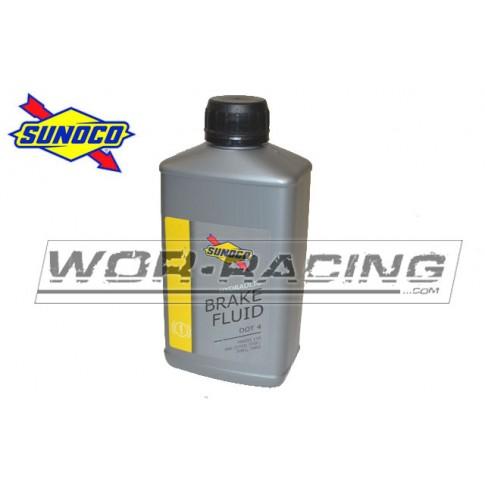 Liquido Frenos SUNOCO DOT4 -Competicion-