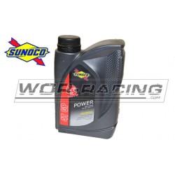 ACEITE mineral SUNOCO 4T GP Racing 15W50- 1 Litro.