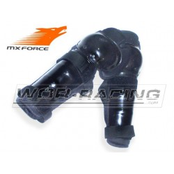 Rodilleras MX FORCE -adulto moto - Eco