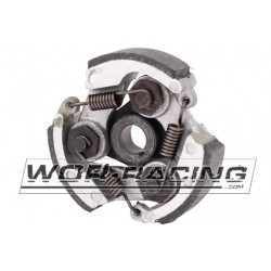 Embrague Serie 3 zapatas KXD -Motores 2T-