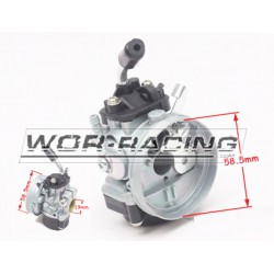Carburador Minimoto BLATA -Serie 17-