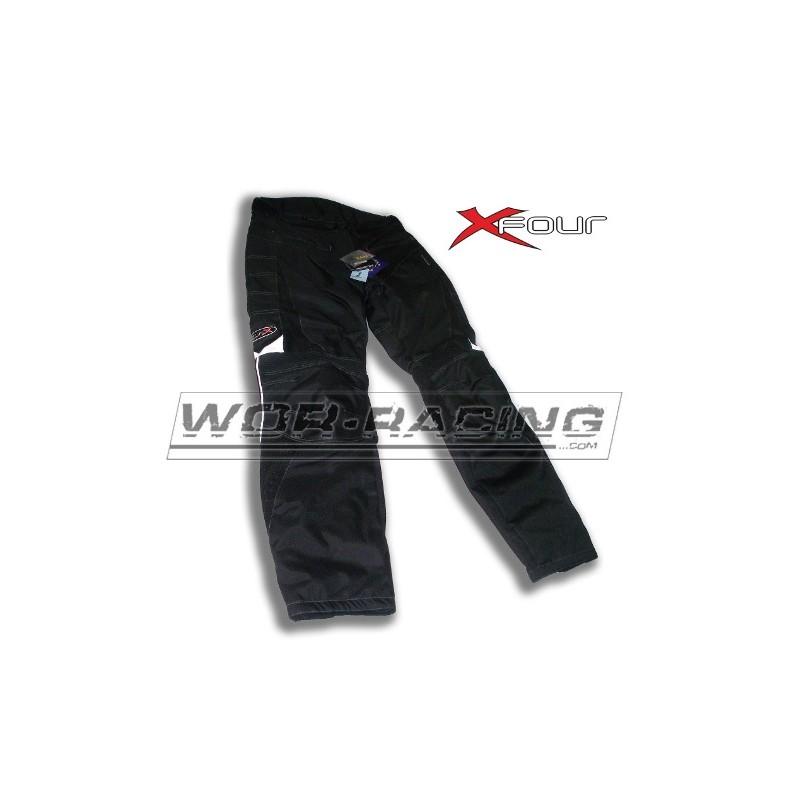 157d71470fa PANTALON moto X-Four - ALPE. - WOR RACING