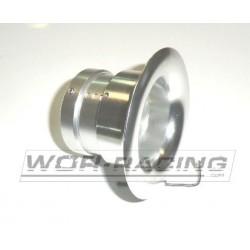 Embudo Trompeta Admision Aire Variable CNC (Diametro 42mm)