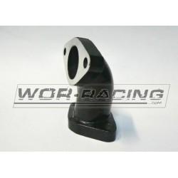Toma Admision (B XS 92 -180º) pitbike 90cc - 140cc -CRF Zongshen