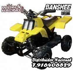 Miniquad Electrico RN BANSHEE - 350W - 24V - infantil.