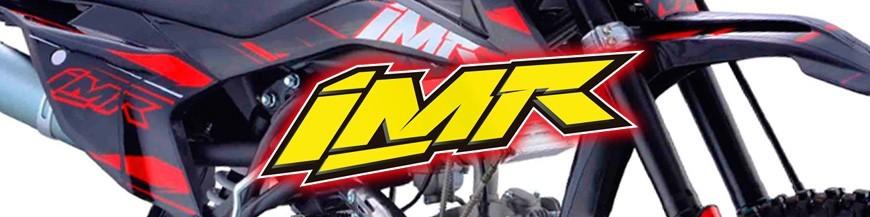 IMR Racing MX